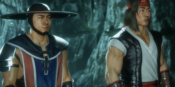 La conexión entre Liu Kang y Kung Lao