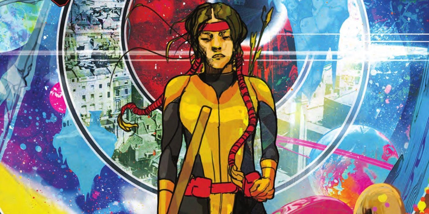 X-Men ofrece nuevas misiones mutantes de Shadow King, Merlin y Roma