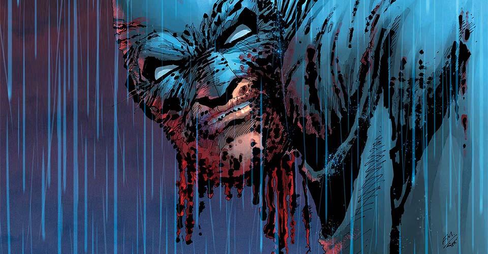 Batman The Dark Knight Universe: Orden de lectura
