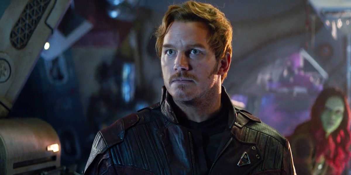 Marvel revela que Star-Lord de Guardianes de la Galaxia es bisexual