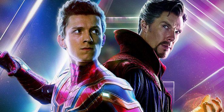 Spider-Man-Movie-Doctor-Strange-Teamup