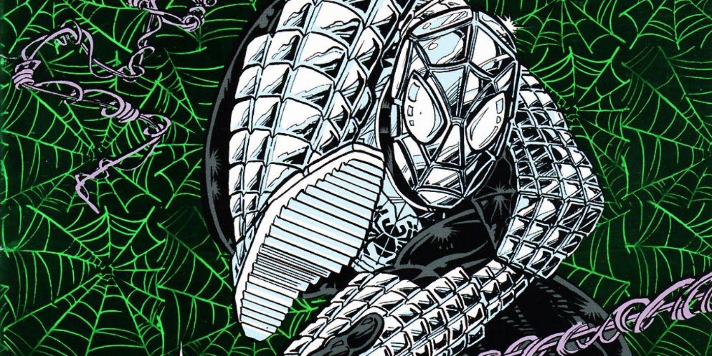 Spider-Man: cómo Peter Parker consiguió su PRIMERA armadura de araña