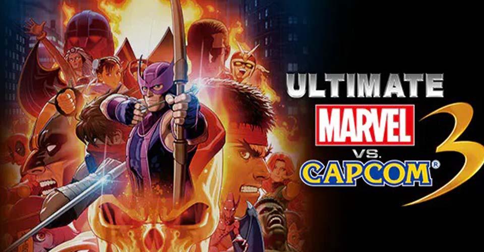 Los 15 Mejores Videojuegos del Universo Marvel