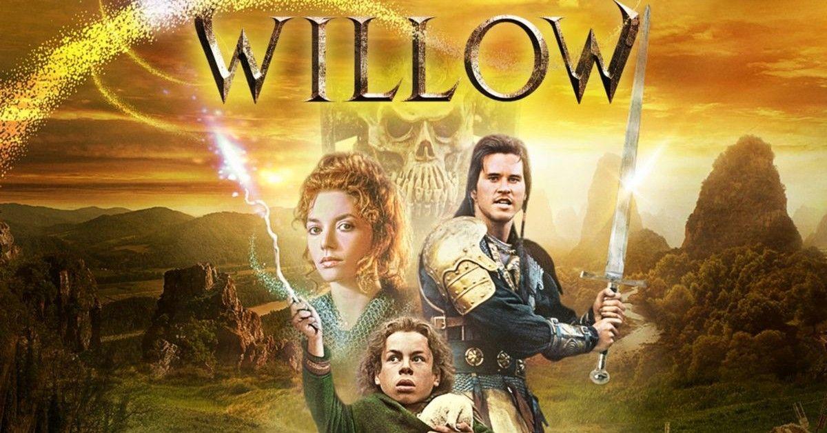 La serie Willow Sequel de Disney + agrega al actor Enfys Nest de Solo