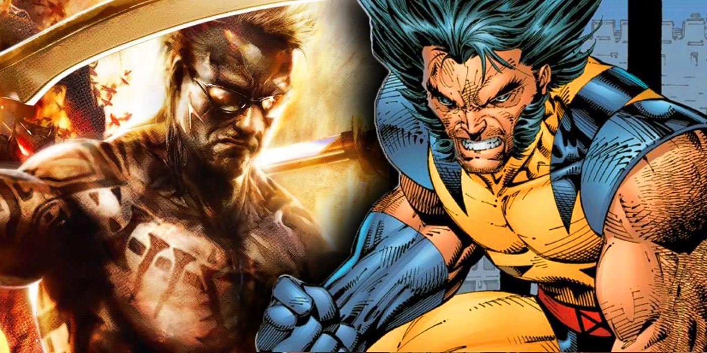 El Sr. X es, en secreto, el luchador más letal de los Thunderbolts