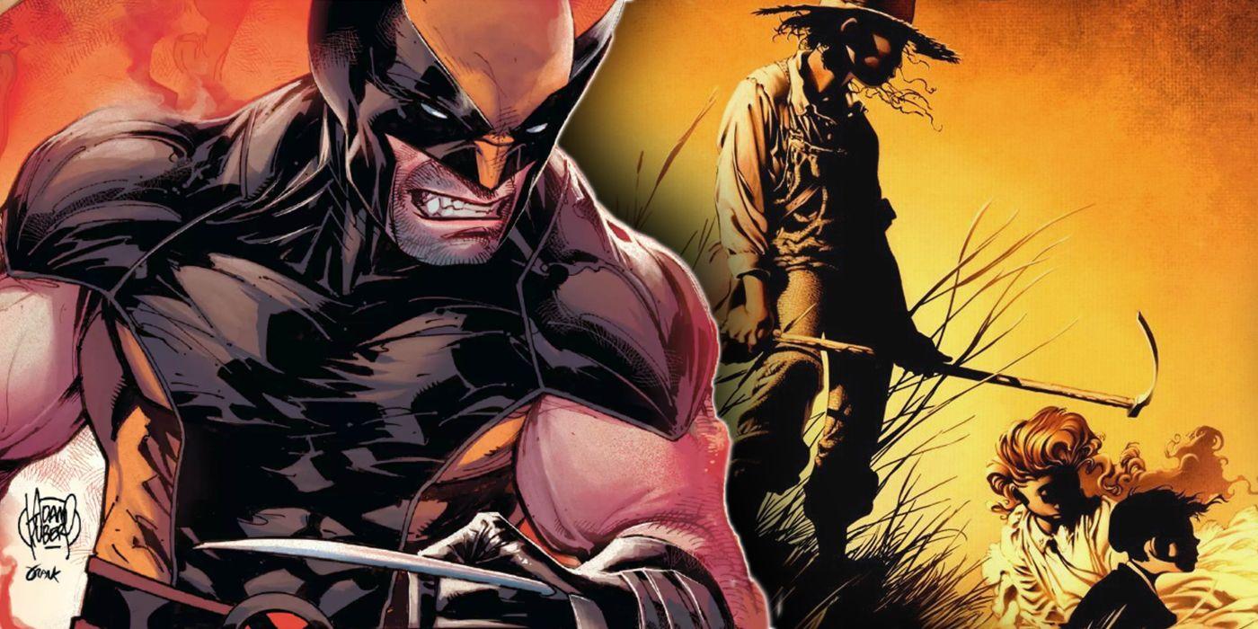 Cómo el cómic de Wolverine: Origin cambió a X-Man