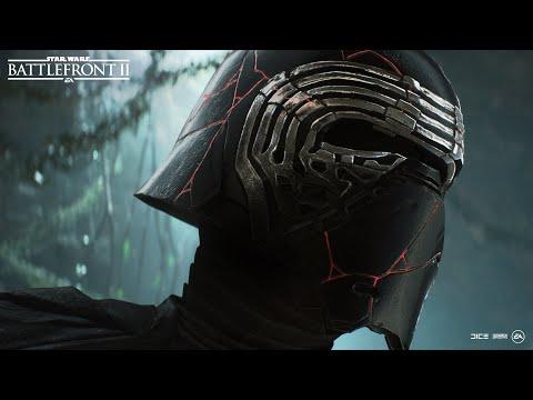 Star Wars Battlefront 2: The Rise Of Skywalker TRAILER