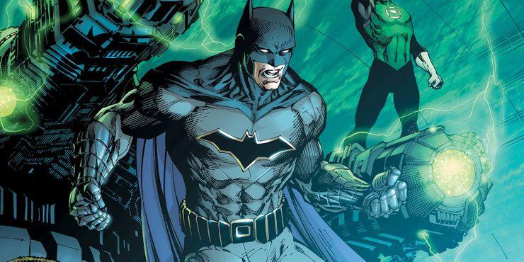 Dark Nights: Metal guía de lectura del evento de DC