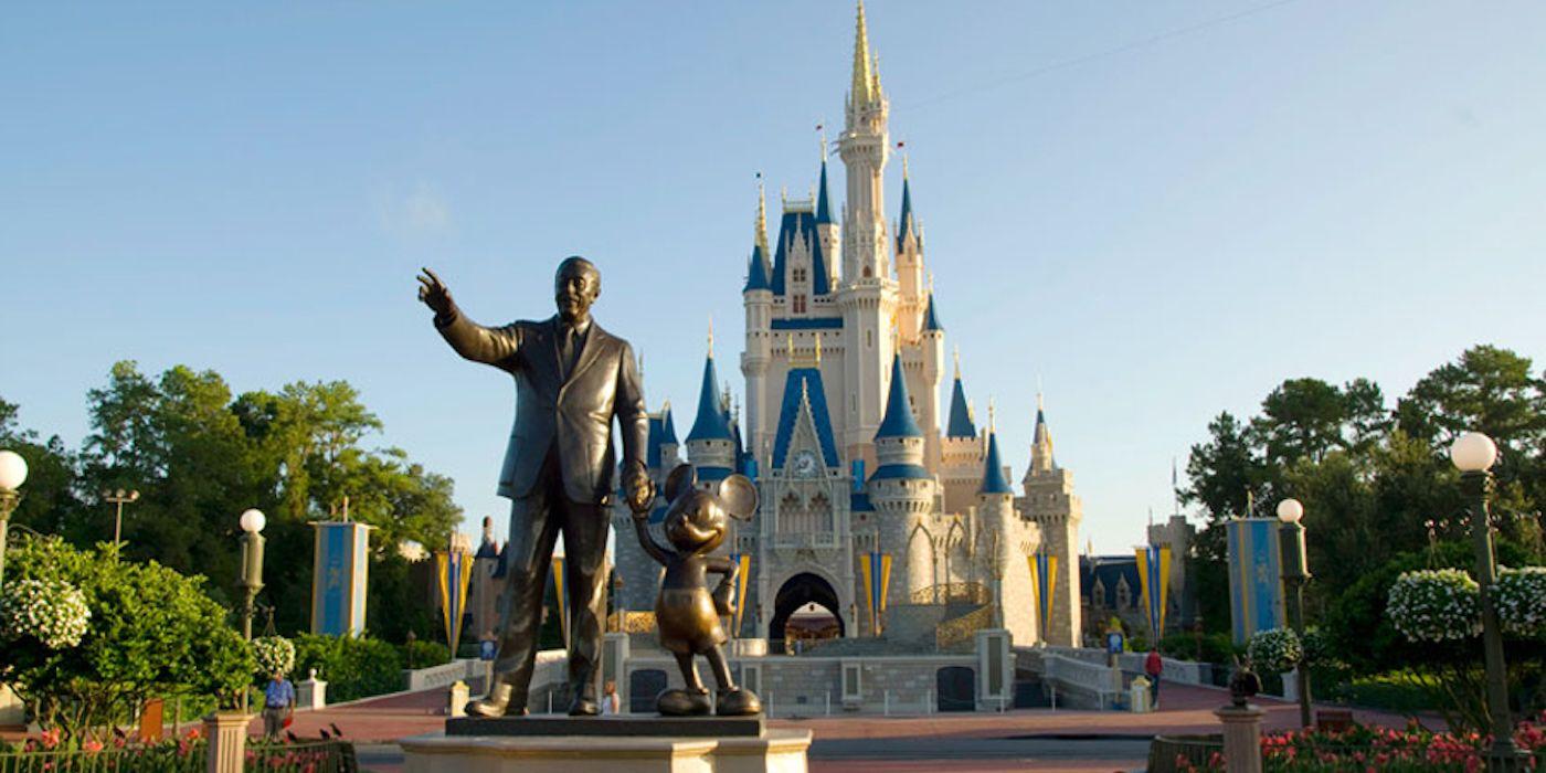 Disney no apoyará financieramente a políticos que no certificarían la victoria de Biden