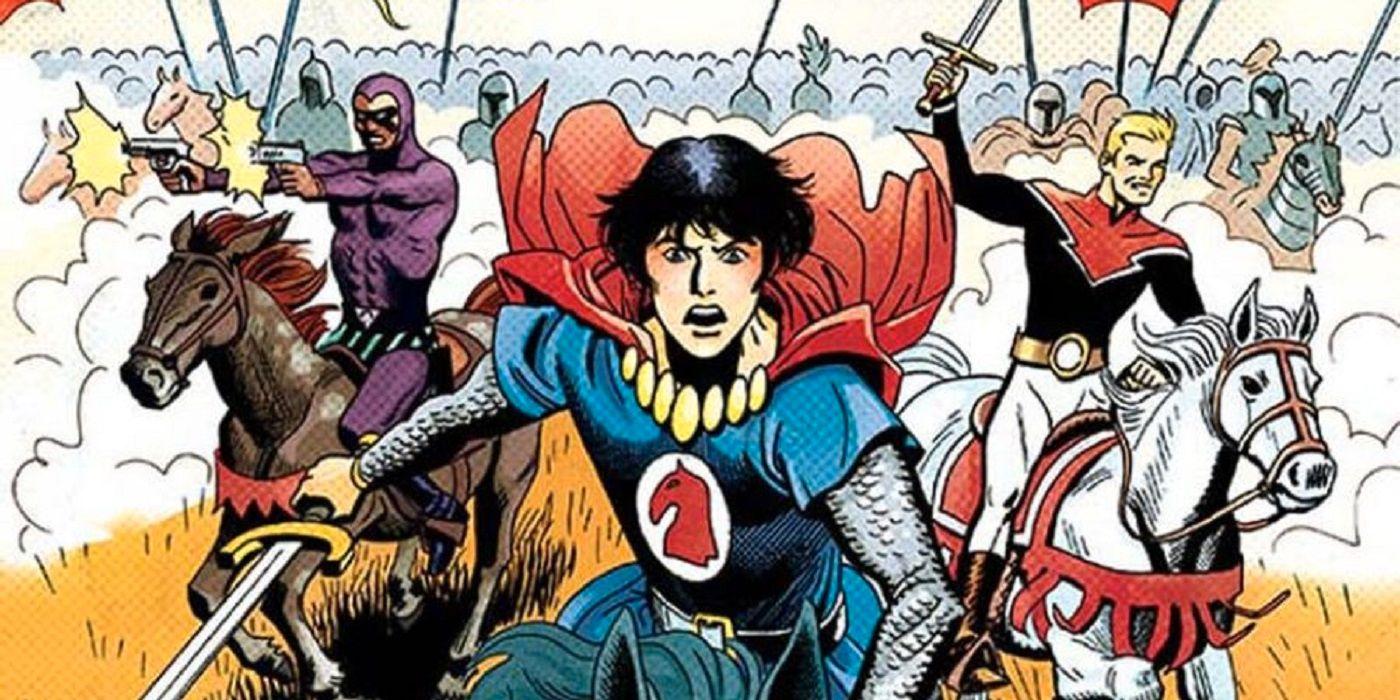 Ha fallecido el escritor, artista y ensayista de cómics Jesse Hamm