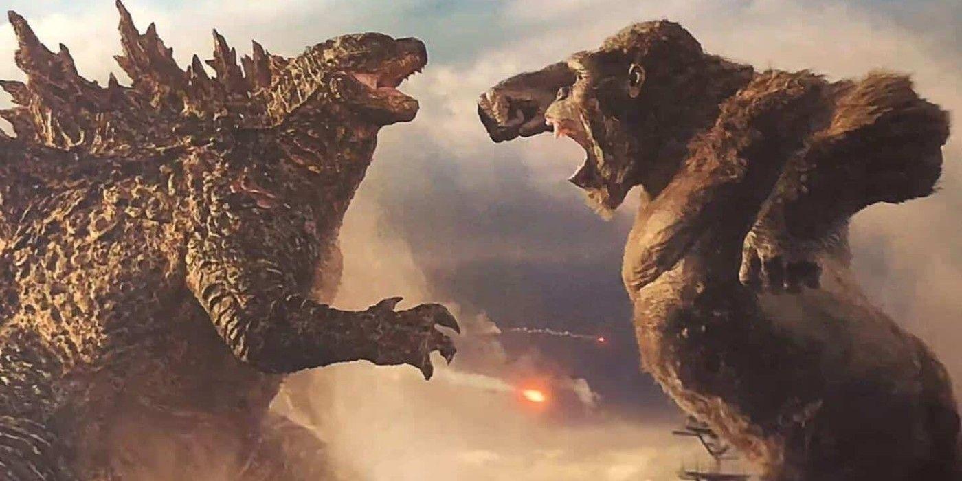 El presupuesto de Godzilla vs.Kong es el más bajo en la historia legendaria de MonsterVerse