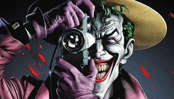 el joker y sus fans
