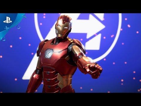 Nuevos detalles del juego de Marvel's Avengers