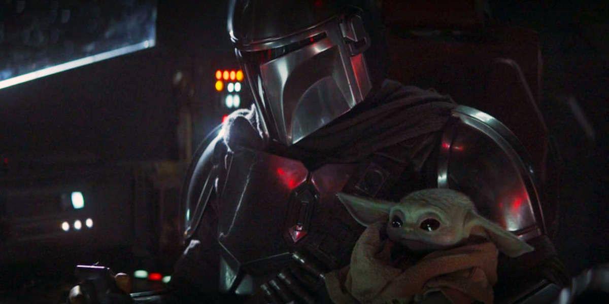The Mandalorian es mejor piloto que Han Solo y Poe Dameron