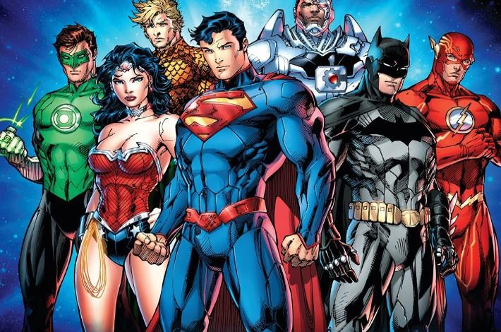 mejores películas de superhéroes de DC