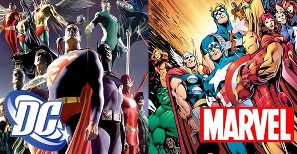 películas de superhéroes favoritas