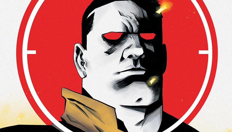 ¿Quién es Bloodshot? Editorial Valiant cómics