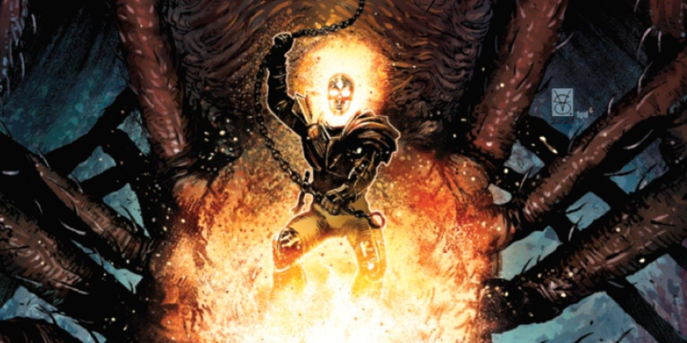Savage Avengers recluta a un poderoso héroe de Marvel para su guerra mística