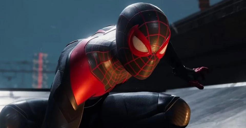 Spider-Man: Miles Morales debuta en el primer tráiler del juego, explicamos su historia