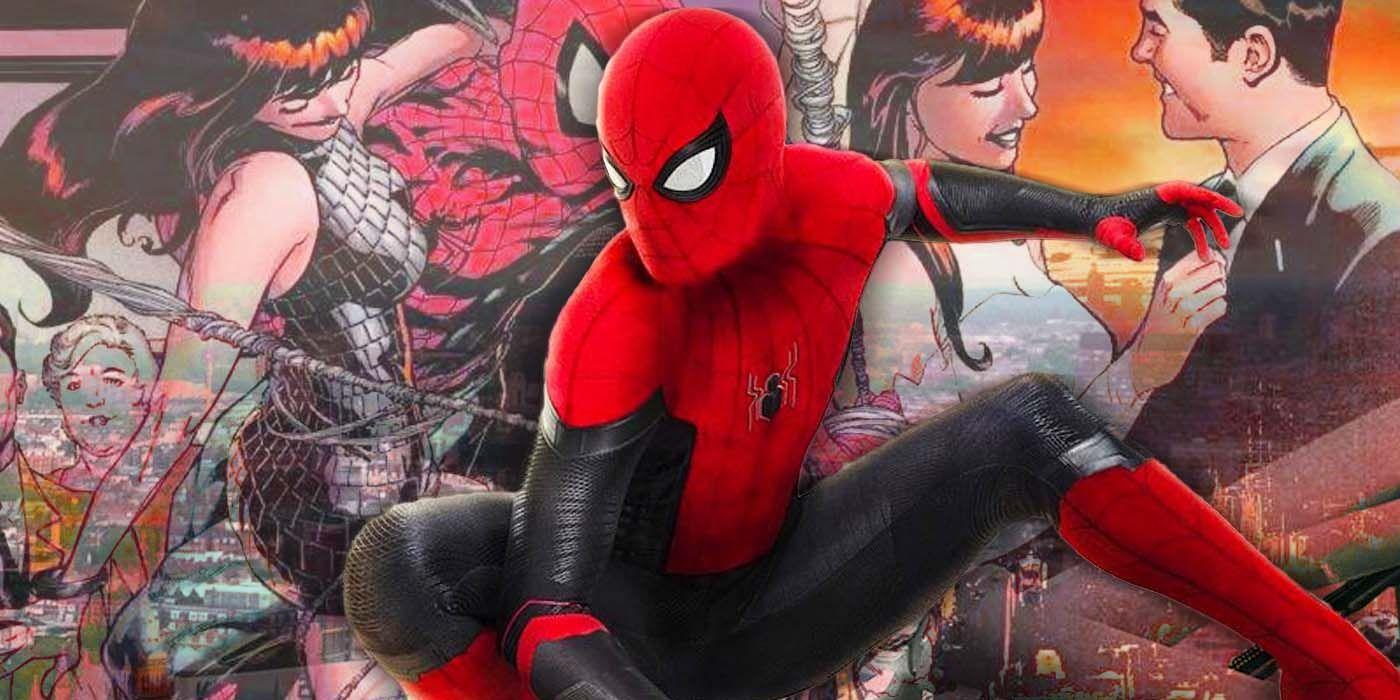 Spider-Man 3 adaptará una de las historias más controvertidas de Marvel