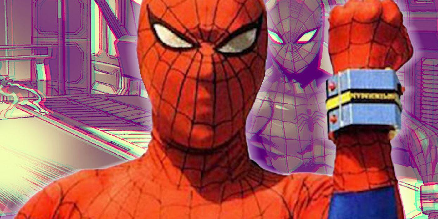 Cómo el Hombre Araña japonés entró en el Spider-Verse