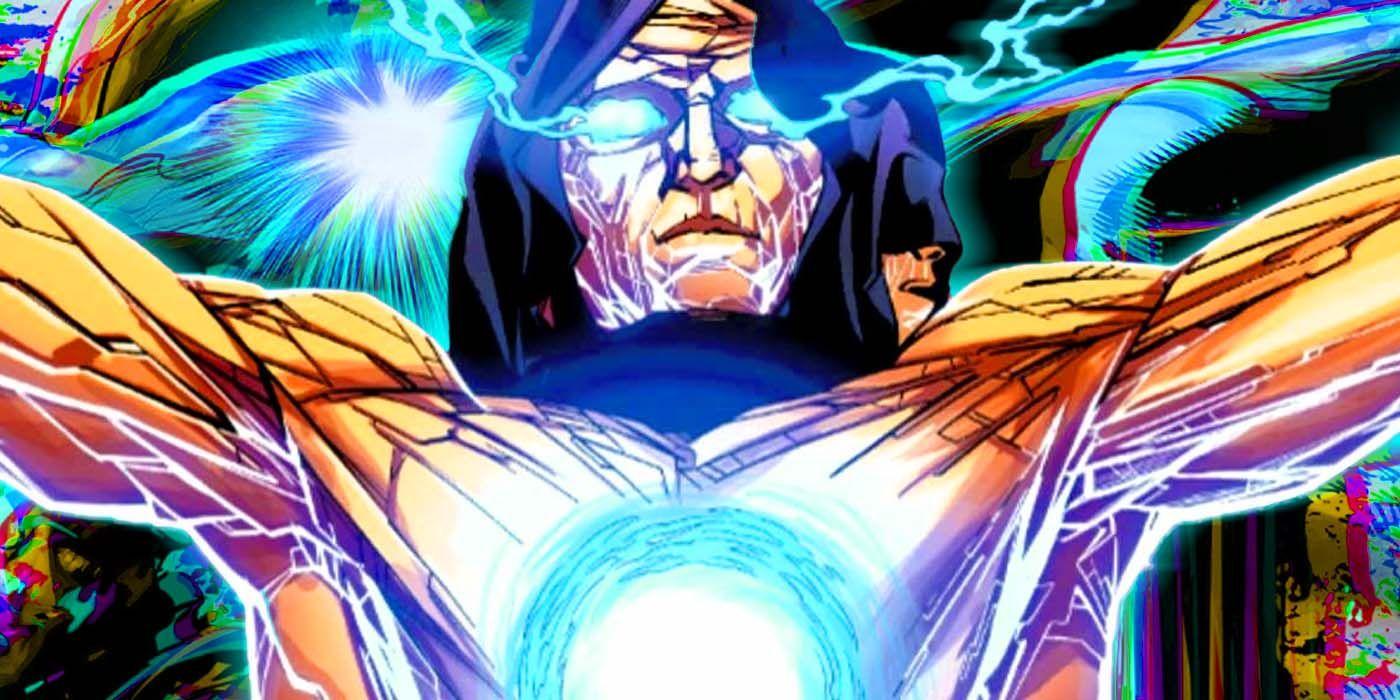 ¿Qué pasó con el Dios del Multiverso de Marvel?