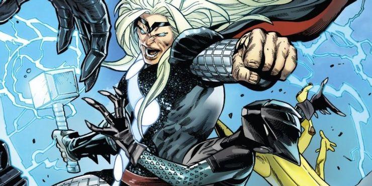 La Guerra del Nexo: el cruce de Marvel en Fortnite, explicado
